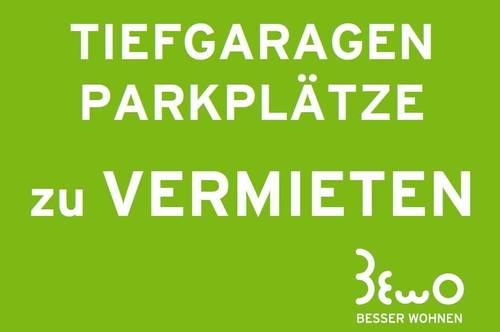Tiefgaragen Parkplatz in St. Peter zu vermieten