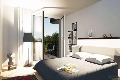 Starterwohnung in Eggenberg: 2 Zimmer fürs kleine Budget