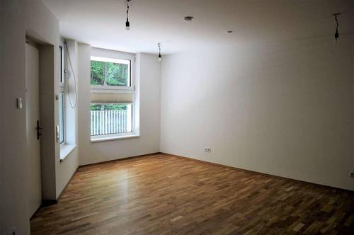 Helle 3-Zimmer Wohnung mit Balkon - St. Leonhard