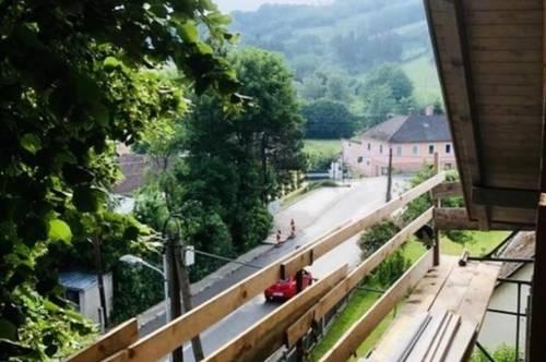 Erstbezug ab NOV 2020 - 2 Zimmer Wohnung mit toller Terrasse TOP 5- DG)