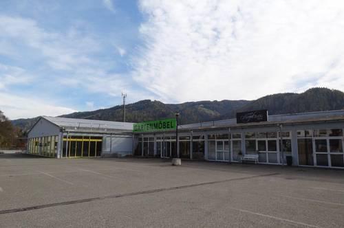 ZUKUNFTSINVESTMENT! Neuer HOTSPOT in Kindberg! Top Investment mit ausreichend PKW Stellplätzen! PROVISIONSFREI!