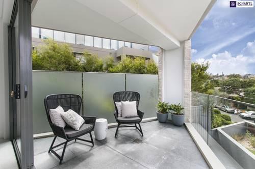 WAS BESONDERES! Traumhaftes PENTHOUSE 101 m² in mit einer wunderschönen Terrasse - in St. Peter - Grazer Toplage! Provisionsfrei!