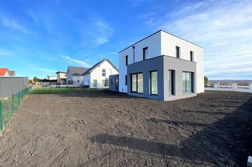 Rarität: Perfekt geplantes 5-Zimmer Einfamilienhaus in toller Lage mit unverbauten Gegenüber und Blick ins Grüne!