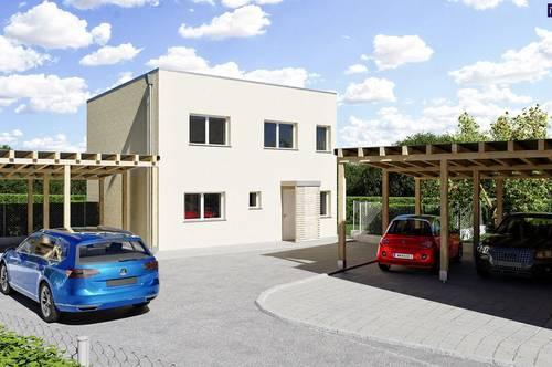 NEU! EINFAMILIENHAUS mit Terrasse, Garten und Keller! In Graz Umgebung!