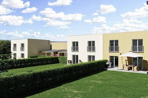 IHR FAMILIEN-TRAUM WIRD WAHR! Attraktive Doppelhaushälfte mit Keller, Terrasse und Garten! In Graz Umgebung! NICHT VERPASSEN!!