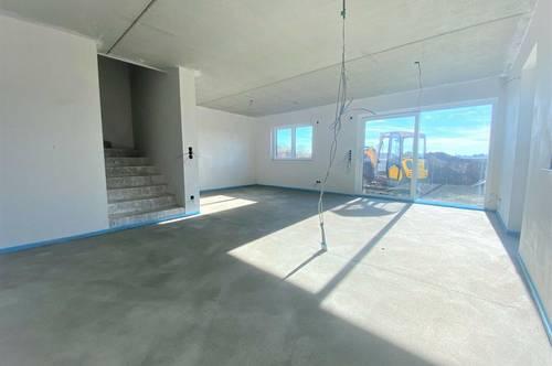 Nur noch 2 verfügbar: Provisionsfrei für den Käufer + 5-Zimmer Doppelhaushälfte + Idyllischer Eigengarten + sonnige Terrasse + perfekte Raumaufteilung!