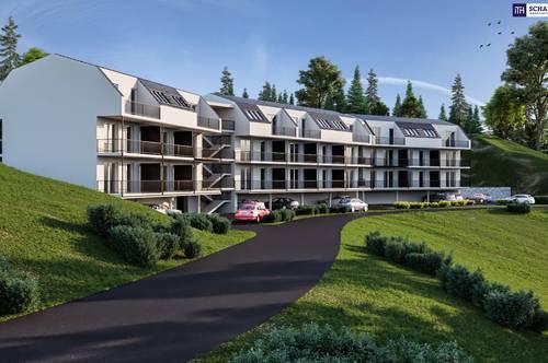 Bauträger aufgepasst! Jetzt baugenehmigtes Wohnbauprojekt mit Top Verkehrsanbindung nähe Graz-Ost zu kaufen!