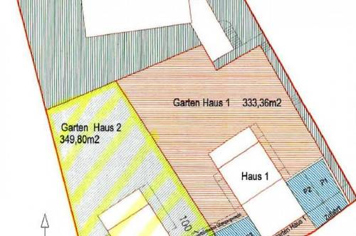 Schönes 164 m² großes Einfamilienhaus auf 3 Etagen mit Blick zum Schöckl - eine 30 m² Dachterrasse mit einem 360° Panoramablick und einem 348 m² großen Eigengarten!
