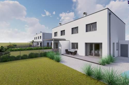 Provisionsfrei für den Käufer! 5-Zimmer + perfekte Raumaufteilung + Idyllischer Eigengarten + sonnige Terrasse!