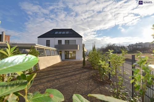 Qualität in Vollendung! Geniale Vier-Zimmer-Wohnung auf 81 m² und herrlicher Freifläche!