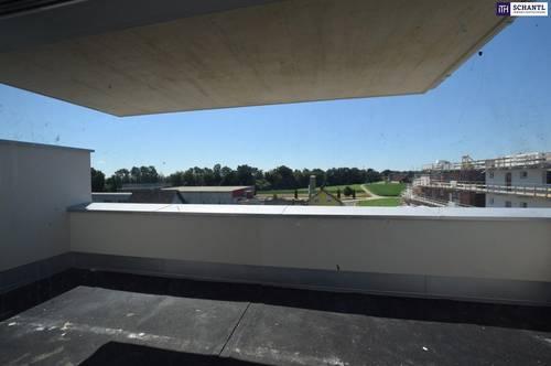 ITH HAMMERPREIS und PROVISIONSFREI! FANTASTISCHE DACHTERRASSENWOHNUNG! ca. 70 m² 3 ZI, 20 m² SONNENTERRASSE! FINANZIERUNGSBERATUNG