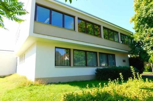 Gewerbefläche mit 10 einzelnen Büros, viele Verwendungsmöglichkeiten in Altach zum Mieten!