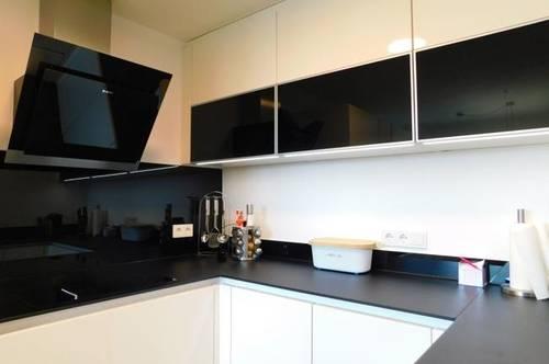 Tolle 4 Zimmerwohnung über 2 Etagen mit Tiefgaragenplatz im Herzen von Hohenems!