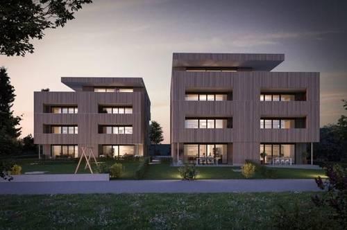 NEUBAU: Tolle 3 Zimmer Terrassenwohnung in Dornbirn/Hatlerdorf! 2. OG (Top A6) provisionsfrei!