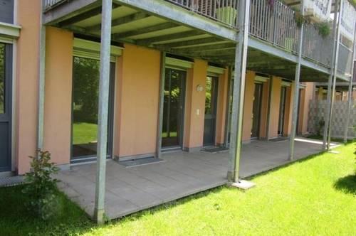 Tolle 4 Zimmer Gartenwohnung mit Tiefgaragenplatz in Gisingen/Feldkirch!