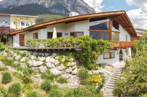 Tiroler Landhaus Villa