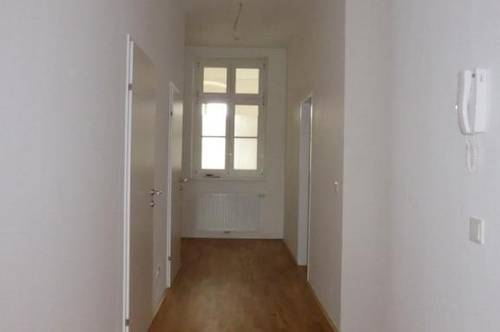 Modernes Wohnen in historischen Mauern! Erstklassige 3-Raum Wohnung in zentraler Welser Lage! Ausgezeichnete Infrastruktur! Provisionsfrei!