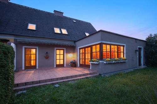 WAG: Weihnachten im neuen Zuhause feiern - Einfamilienhaus mit Traumgarten - sofort beziehbar -  0 Verkehr - Provisionsfrei