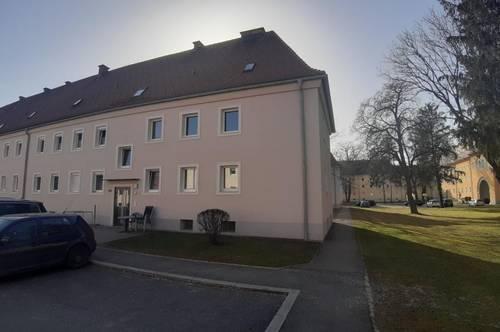 Klein aber frein -  geräumige, sanierte 2-Raum-Wohnung mit Wohnküche im schönen Stadtteil Steyr Münichholz