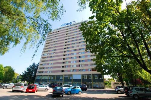 Exklusive Single-Wohnung mit herrlichen Ausblick über Linz! Zentral gelegen - 1A Infrastruktur! Ausgezeichnetes Preis-Leistungs-Verhältnis! Prov.-fre