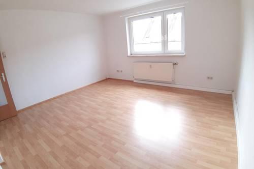 Günstige Zweizimmerwohnung in sonniger Lage - zentrumsnah - provisionsfrei