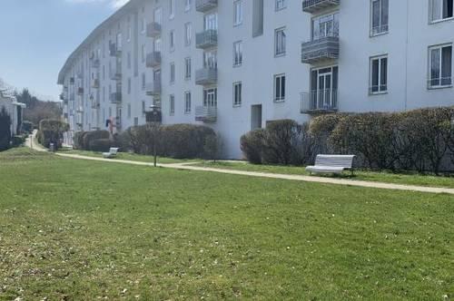 Idyllisches Wohnerlebnis in kinderfreundlicher Umgebung! Attraktive 3-Raum Wohnung am grünen Stadtrand von Linz! Optimale Infrastruktur! Prov.-frei!