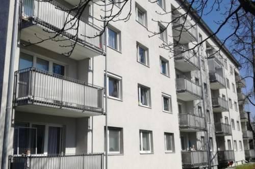 Sichern Sie sich diese praktisch geschnittene 3-Zimmer Wohnung mit Loggia in Kleinmünchen - Top Infrastruktur! Provisionsfrei!