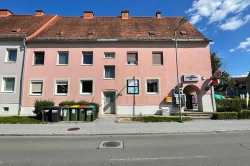 Neu adaptierte Wohnung mit Gartenoption in Köflach! PROVISIONSFREI!
