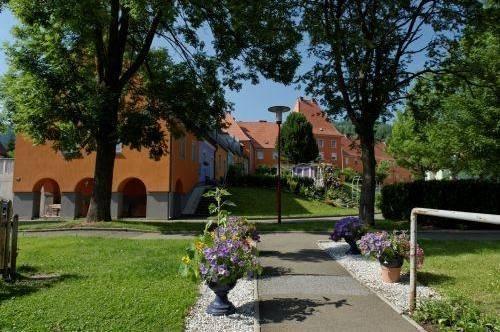 Sonnige & ruhige 3 Zimmer-Erdgeschoss-Wohnung am südseitigen Sonnenhang in Fohnsdorf-PROVISIONSFREI