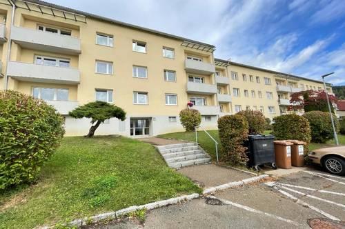 Zentral gelegene 3-Raum-Wohnung lädt zum Wohlfühl-Wohnen ein! Inkl. Loggia mit herrlicher Aussicht PROVISIONSFREI