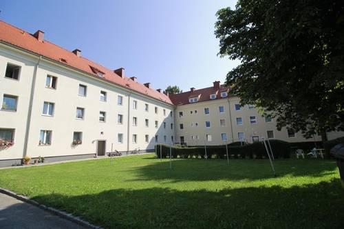 Günstige 80m² Familienwohnung - zentrale Lage - ohne Provision - Wohnbeihilfe möglich