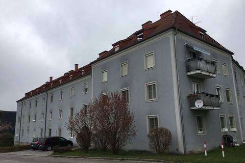 Geräumige, preiswerte 4 -Zimmer-Wohnung im Ortsteil Trimmelkam