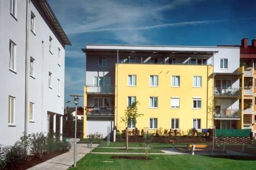 Leben und wohnen auf höchstem Niveau! Traumhafte 2-Raum Wohnung mit perfekter Raumaufteilung und großer Loggia! Sehr preiswert! Provisionsfrei!