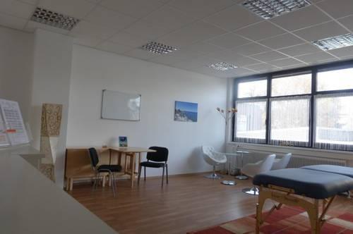 NEUE Büro-/Ordinations-/Studiofläche im revitalisierten Vitalzentrum Muldenstraße! Profitieren Sie von der Gesundheitsinfrastruktur im direkten Umfeld
