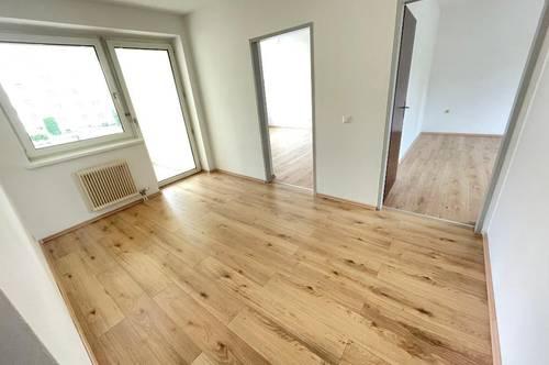 Südseitige 88m² Wohnung mit sonniger Loggia, Lift, Garage - familienfreundlich im Grünen PROVISIONSFREI
