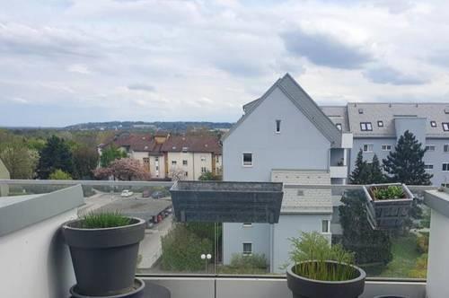 Wohnen mit Stil! Wunderschöne Dachgeschoßwohnung in Oed! Provisionsfrei!