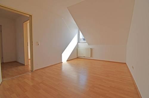 Wohnen in Linz-Urfahr: Erstklassige 2-Raum Wohnung inkl. Küche sichern und von einer ausgezeichneten Infrastruktur profitieren! Provisionsfrei!