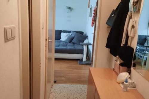 Top 2-Raum-Wohnung im beliebten Stadtteil Bindermichl sichern! Inkl. optimaler öffentlicher Verkehrsanbindung in das Zentrum von Linz! Provisionsfrei!