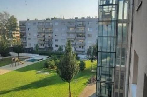 Schnell sein und wunderschöne 2-Zimmer Wohnung in Linz sichern! - ausgezeichnete Infrastruktur und Verkehrsanbindung! Saniert! Provisionsfrei!