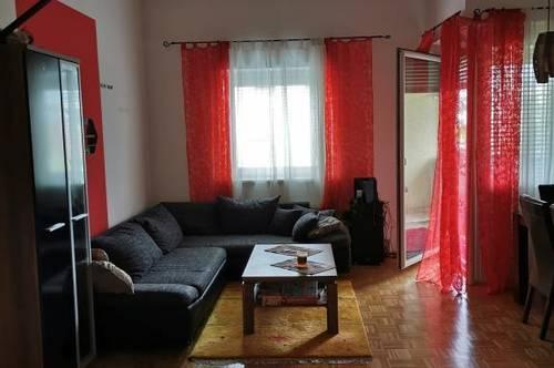 Erleben Sie ein einzigartiges Wohngefühl! Großzügige 3-Raum-Wohnung mit Balkon in ruhiger Lage nahe dem Stadtzentrum! Provisionsfrei!