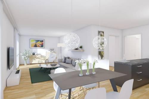 Pichling: Leichtes Wohnen durch barrierefreie und perfekte Planung = besonders Lebenswert und leistbar dank großer Wohnbauförderung!
