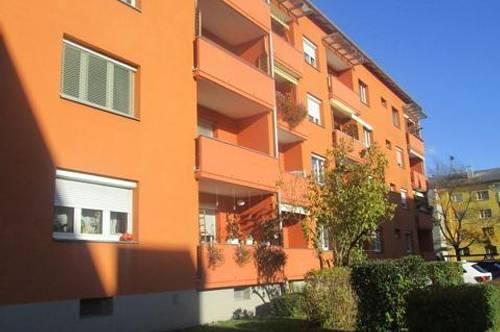 attraktive, sonnige 2-Zimmer-Wohnung im 1. Stock mit LIft und Balkon Zentrum Voitsberg, provisionsfrei