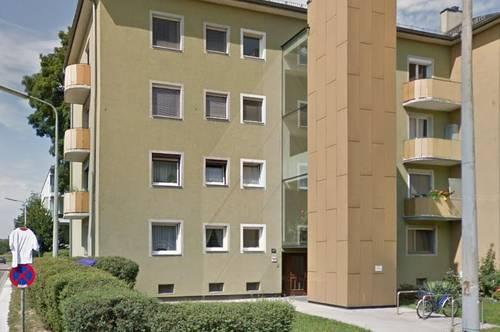 Perfekte Singlewohnung in der grünen Mitte von Linz! Preiswerter Wohn(t)raum in ruhiger Lage mit guter Infrastruktur, provisionsfrei!