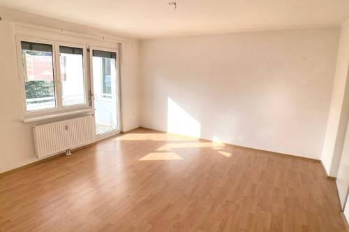 attraktive preisgünstige 3-Zimmer Familien-Wohnung im 2. Stock mit Lift und Balkon, provisionsfrei, nahe Therme Nova!
