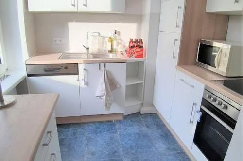Traumhafte 3-Raum Wohnung inkl. Küche in idyllischer, sonniger und dennoch zentrumsnaher Ruhelage! Hier wird Wohnen zum Genuss! Provisionsfrei!