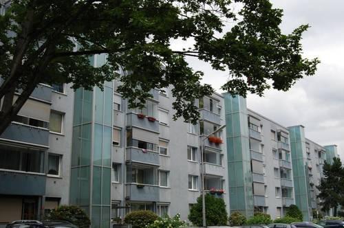 Schnell sein und wunderschöne 2-Zimmer Wohnung mit Loggia in Linz sichern! Provisionsfrei!
