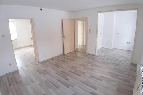 Sonnige & ruhige 4 Zimmer-Erdgeschoss-Wohnung am südseitigen Sonnenhang in Fohnsdorf - Neu saniert