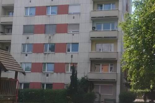 Zentral gelegene 2-Raum Wohnung verspricht puren Wohngenuss! Umgeben von einer erstklassigen Infrastruktur! Provisionsfrei!