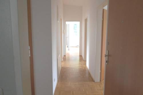 Familienfreundliche 3-Raum-Wohnung am Land! Am Ortsrand Mauthausen! Ruhige Lage!  Provisionsfrei!