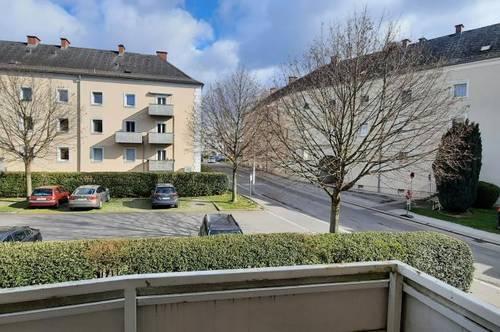 Bald mit 8 m² Balkon! Attraktive Wohnung in wunderbarer, ruhiger Grünlage und doch zentrumsnah mit ausgezeichneter Infrastruktur! Provisionsfrei!
